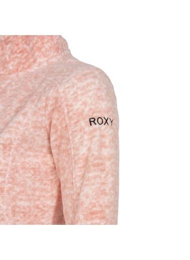 Roxy Sweatshirt Pembe